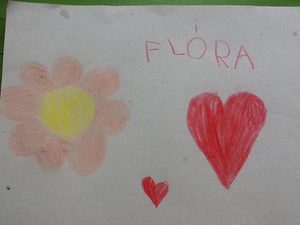 1 nap_ajándék Flórától