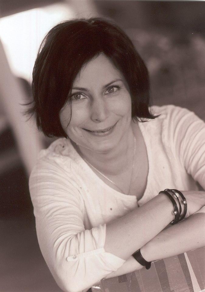 Németh Eszter, a Pénzmesék egyik szerkesztője