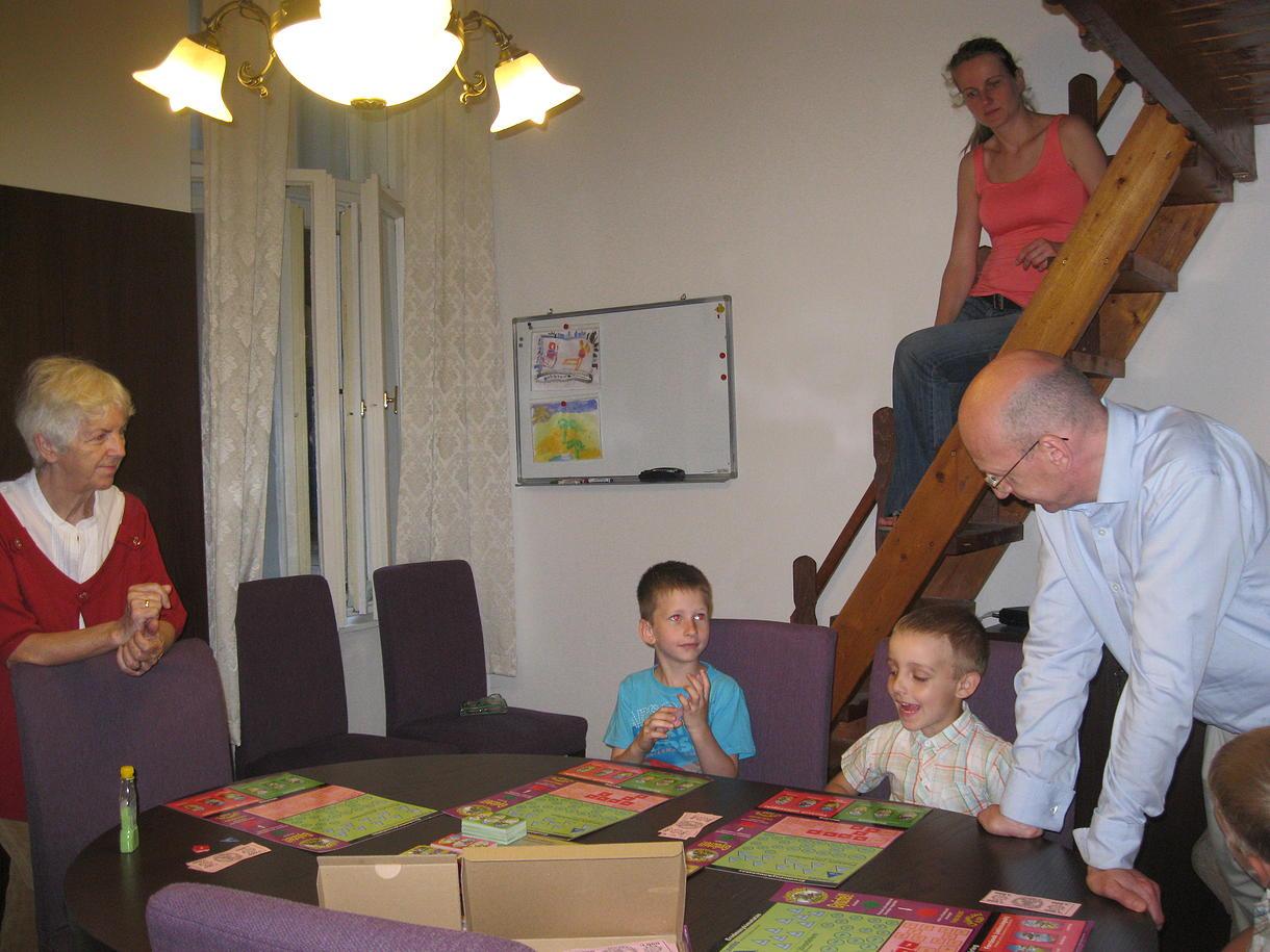 Cashflow for Kids - KIDS Klub