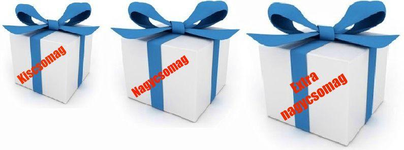 Pénzmesék - szerzői csomagok
