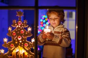 A legnagyobb karácsonyi szülői tévhit - nem vagy mindenható, csak csodatévő