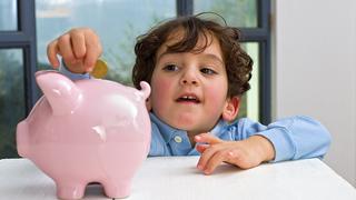 Mikortól kezdd a pénzügyi nevelést?